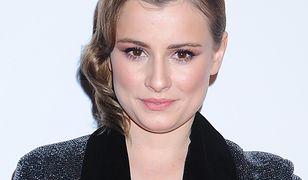Joanna Jarmołowicz urodziła. Aktorka zdradziła imię synka
