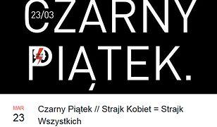 Polki znów wyjdą na ulice