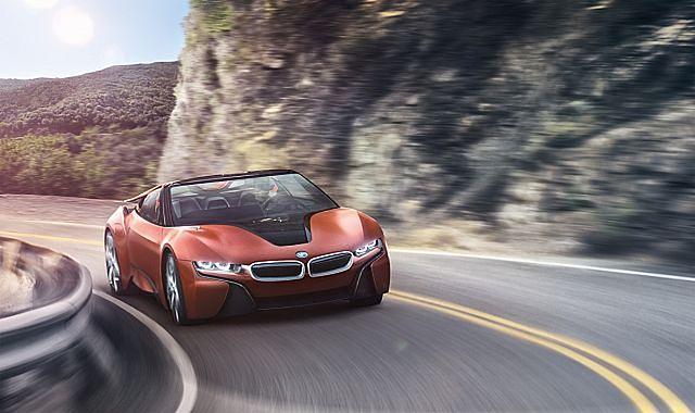 Sojusz BMW, Intela i Mobileye ma stworzyć samochód autonomiczny