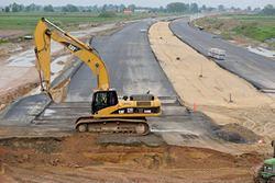311 km nowych dróg w 2014 roku