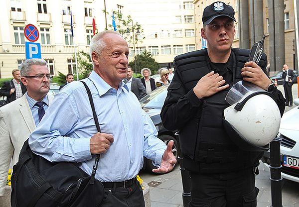 """""""GPC"""": gangster obciąża Niesiołowskiego"""