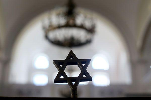 Święto Jom Kipur - żydowski Dzień Oczyszczenia