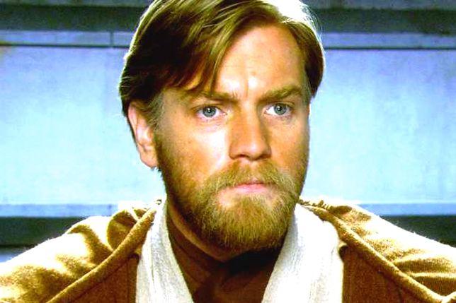 Obi-Wan Kenobi: w tej roli ponownie zobaczymy Ewana McGregora