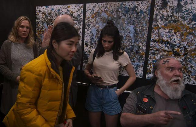 """""""Corona"""" to najprawdopodobniej pierwszy film fabularny zainspirowany przez COVID-19"""