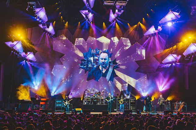 Dave Matthews Band: Najdłuższy koncert świata