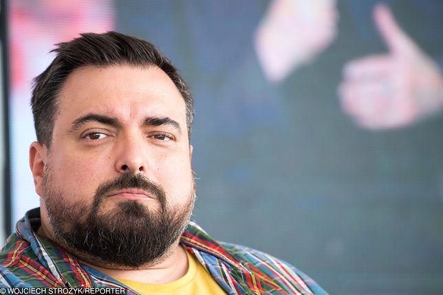 Tomasz Sekielski: mam prawo zobaczyć film Vegi w całości