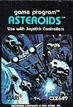 """Roland Emmerich gra w """"Asteroids"""""""