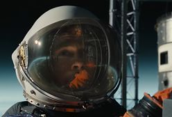 """""""Ad Astra"""". Wystrzelili Brada Pitta w kosmos. Wróci po Oscara [RECENZJA]"""