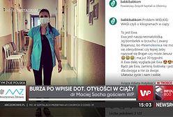"""Ginekolog ostro o aferze w szpitalu w Oleśnicy. """"Pacjentki w ciąży nie mogą słuchać takich tekstów"""""""