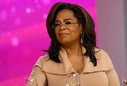 Oprah Winfrey stawia granice w przyjaźni z Meghan Markle