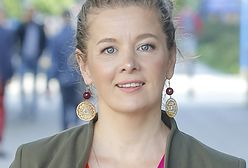 Anna Powierza przytyła w ciąży 35 kg. Ostro odpowiada lekarce z Oleśnicy