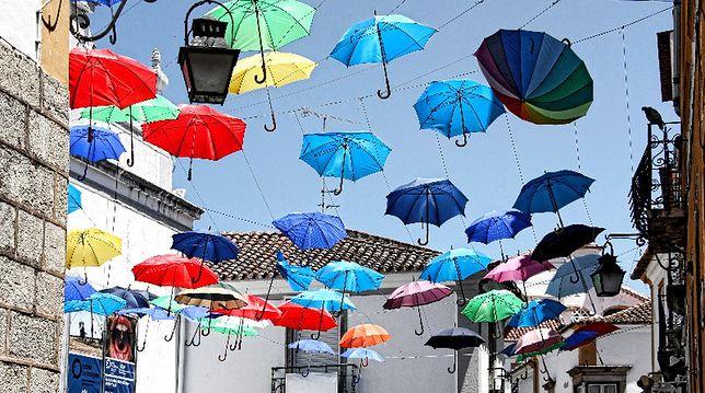 Portugalia coraz więcej zarabia na turystyce