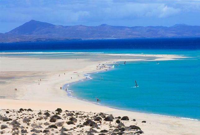 Fuerteventura - wyspiarskie skarby