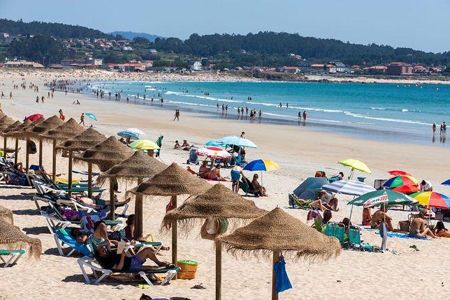 Pontevedra, Hiszpania