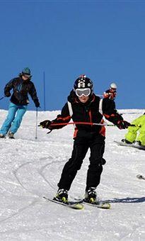 Turystyka narciarska