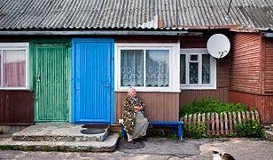 Coraz mniej kobiet mieszka na wsiach