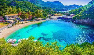 W styczniu można kupić wyjątkowo tanie bilety lotnicze na grecką wyspę Korfu