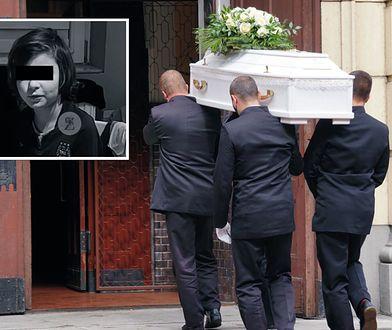 Katowice. Pogrzeb 11-letniego Sebastiana. Poruszające słowa rodziców