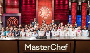 ''MasterChef Junior'' to dziecięca wersja kulinarnego programu ''MasterChef''