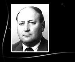 Edward Gnat nie żyje. Były poseł PSL zmarł na COVID-19