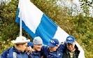 Finowie największymi obibokami Unii