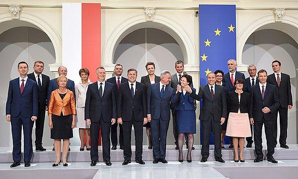 Włodzimierz Czarzasty: to nie Ewa Kopacz wymyśliła listę członków rządu