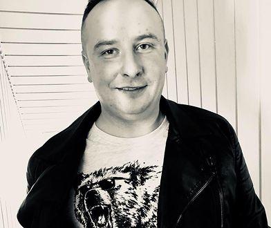 Marcin Felek nie żyje. Wokalista disco polo zginął pod Kraśnikiem