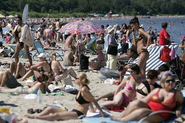 Ekstremalna pogoda w Polsce - prognoza na 2 tygodnie