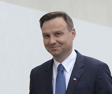 Andrzej Duda podziękował Rafałowi Trzaskowskiemu za to, że działanie rządu spotkało się ze wsparciem prezydenta Warszawy