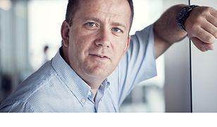 Dr Wojciech Wilk: Im szybciej ruszą szpitale tymczasowe, tym lepiej