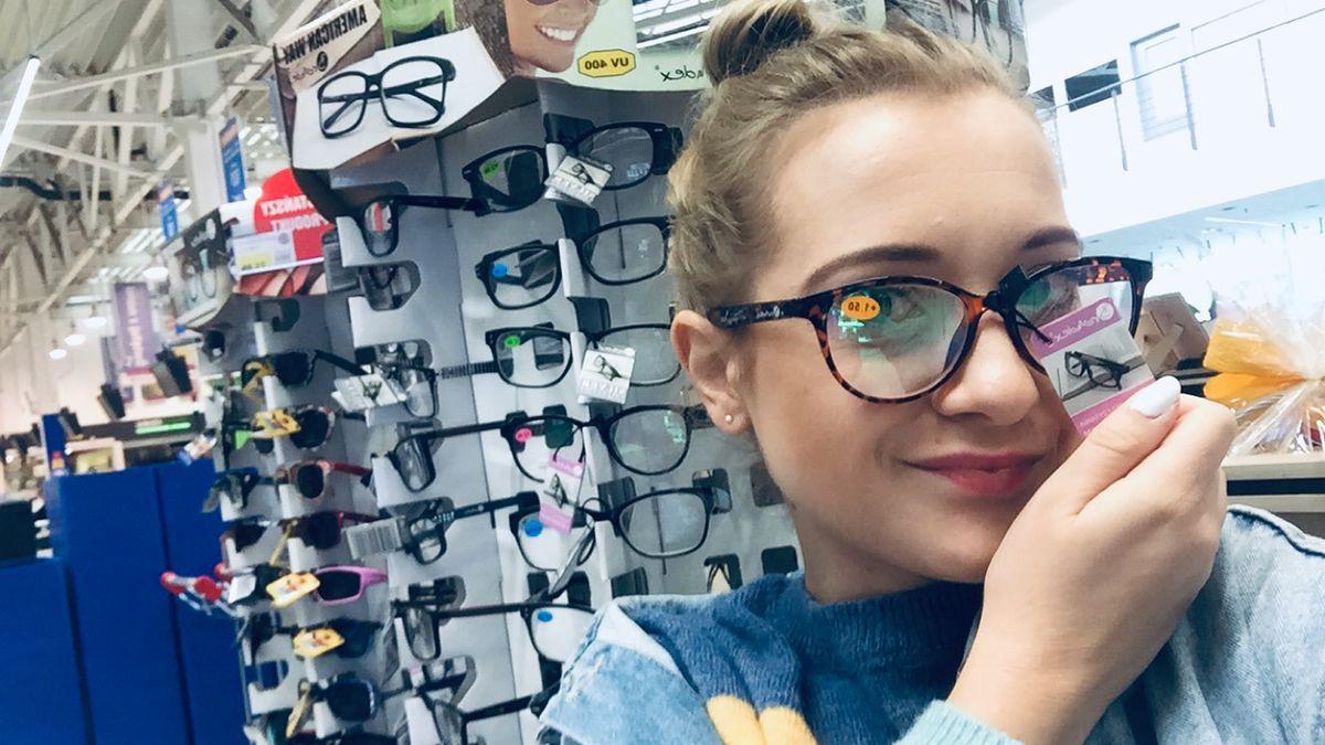 Okulary z marketu nie są zdrowe dla oczu. Ich niska cena powinna nas niepokoić
