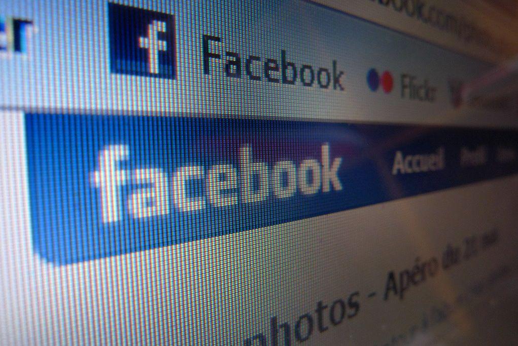 Facebook szpieguje nas na potęgę. Kolejny dowód na to, że przegląda wszystkie zdjęcia