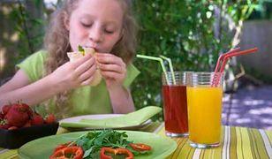 Walczą o jedzenie dla dzieci!