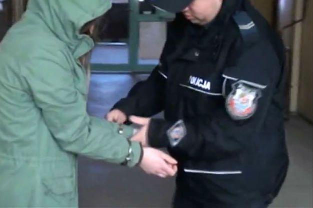 Tymczasowy areszt dla 20-letniej zabójczyni z Oławy