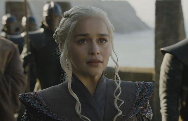 """""""Gra o tron"""": HBO pokazało pełen zwiastun siódmego sezonu"""