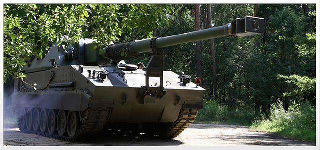 Rząd zgodził się na konsolidację 12 spółek zbrojeniowych