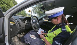 Widmo utraty prawa jazdy ma poprawić bezpieczeństwo