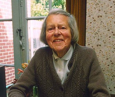 Uprawiała ogród i robiła dżemy. A przez 40 lat szpiegowała dla ZSRR