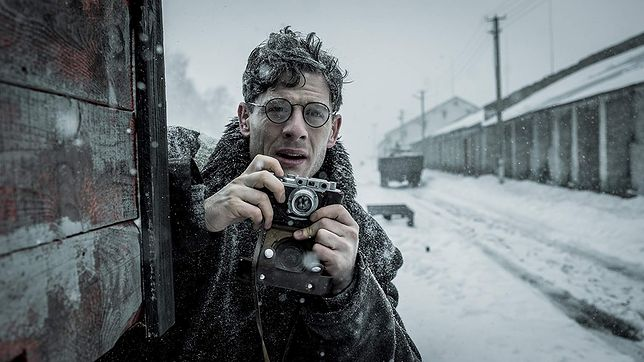"""""""Obywatel Jones"""" Agnieszki Holland zdobył Złote Lwy na 44. Festiwalu Polskich Filmów Fabularnych w Gdyni."""