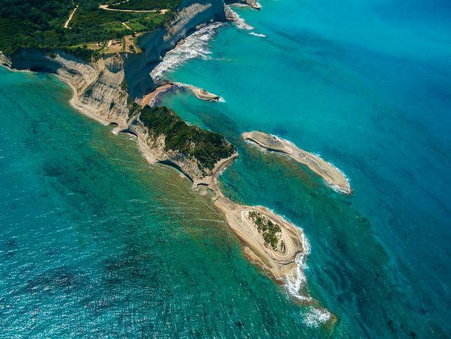 Wakacje 2015 - Korfu, Grecja