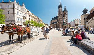 Kraków chce być utożsamiany jako miasto przyjazne i otwarte