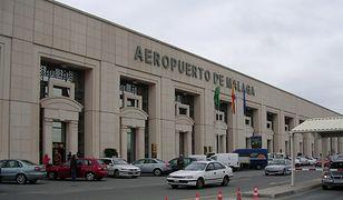 Port lotniczy Malaga