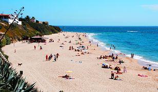 Costa de la Luz - dziewicze wybrzeże Hiszpanii
