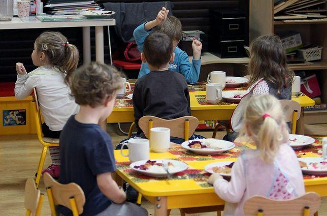Kuratorium mówi o nieprawidłowościach w przedszkolu.