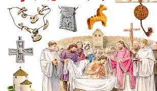 Tu powstała Polska. Jak Mieszko chrzest przyjmował