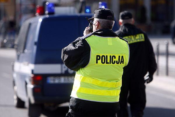 W Warszawie filipiński dyplomata zaatakował młodą kobietę i spoliczkował policjanta