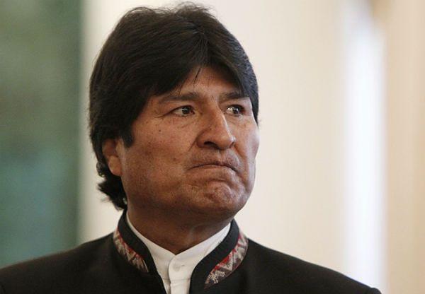 Boliwia: Francja i Portugalia zgodziły się na przelot prezydenckiego samolotu