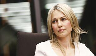 Incydent z udziałem Magdaleny Ogórek wydarzył się na początku lutego