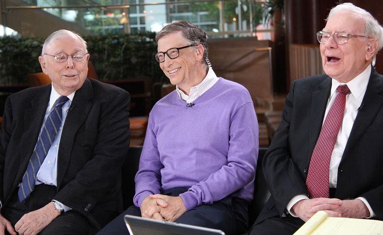 Rozwód roku. Bill Gates zatrudnił 97-letniego prawnika z Los Angeles