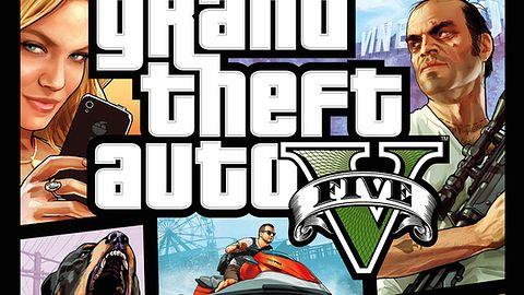 No proszę, ktoś zaczął wcześniej sprzedawać Grand Theft Auto 5